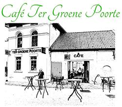 Café ter Groene Poorte